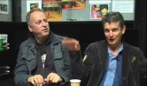 Rowwen Heze 2006 interview - Jack Poels en Jack Haegens (part 6)