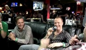 Eve 6 - SXSW 2012 Interview & Acoustic Performance