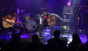 Jimmy Cliff - Reggae Night en live dans le Grand Studio RTL