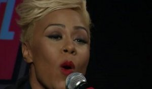Emeli Sandé - Next to me en live dans le Grand Studio RTL