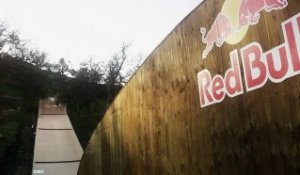 Redbull - Skateboard Tom Schaar Perfect 1080!