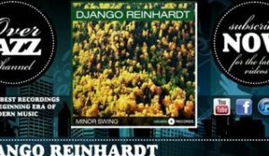 Django Reinhardt - Liza (All the Clouds Roll Away) (1946)