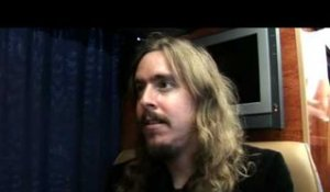 Opeth-frontman Akerfeldt plans to release singer-songwriter acoustic solo album