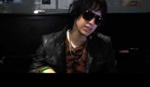 Julian Casablancas interview (part 4)