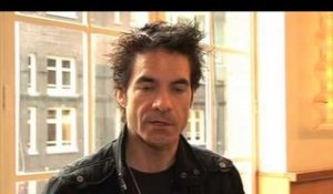 Interview Train - Pat Monahan