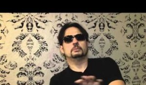 Interview Slayer - Dave Lombardo part 3