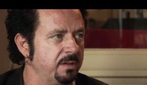 Interview Steve Lukather (part 5)