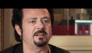 Interview Steve Lukather (part 2)