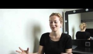 Interview Agua de Annique - Anneke van Giersbergen (part 3)