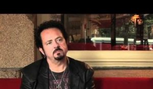 Interview Steve Lukather (part 3)