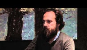 Interview Iron & Wine - Sam Beam (part 2)