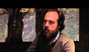 Sam Beam van Iron & Wine vertelt over het nummer Tree By The River