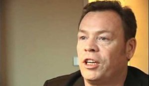 Interview UB40 - Ali Campbell (part 1)