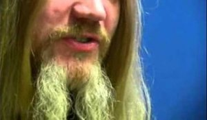 Interview Nightwish - Marco Hietala (part 2)