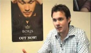 Boris interview - Boris Titulaer (deel 6)