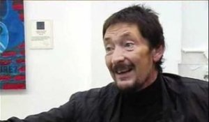 Chris Rea interview (part 5)