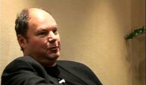 Christopher Cross interview (part 5)