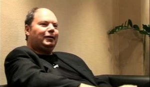 Christopher Cross interview (part 2)