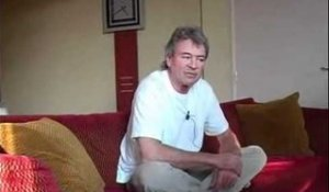 Deep Purple interview - Ian Gillan 2005 (part 1)