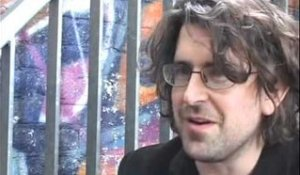 Dinosaur Jr interview - Lou Barlow (part 2)
