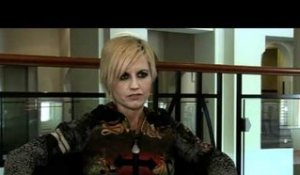 Dolores O'Riordan interview 2009 (part 1)