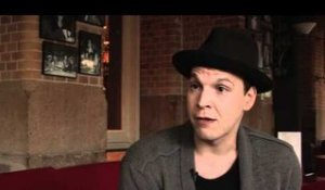Gavin DeGraw interview (part 4)