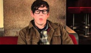 The Black Keys interview -- Patrick Carney (part 4)