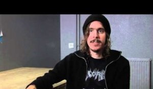 Opeth interview - Mikael Akerfeldt (part 3)
