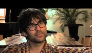 Jamie Lidell interview (part 4)