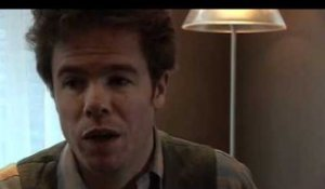 Josh Ritter interview (part 7)