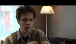 Josh Ritter interview (part 3)