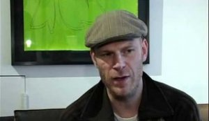 Junkie XL interview - Tom Holkenborg (part 2)