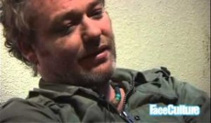 The Levellers interview - Mark Chadwick (part 4)