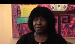 Joan Armatrading interview (part 2)