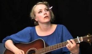 Ane Brun - The Treehouse Song (Live)