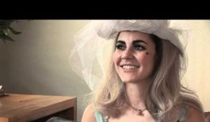 Marina and the Diamonds wil 'gothic Britney Spears' zijn