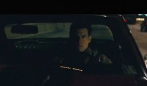 Jack Reacher - teaser vost