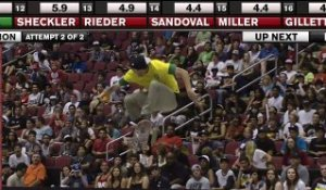 Street League 2012 - Skate Stop 3 Arizona Hit 3 Full Event