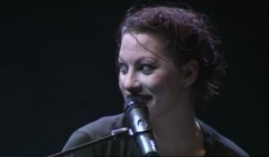 The Dresden Dolls - Mandy Goes to Med School (LIVE)