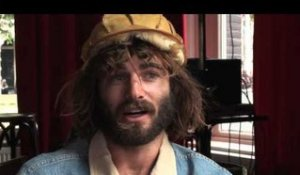Angus Stone interview -- (part 2)
