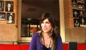 Nicole Atkins interview (part 3)