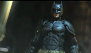BATMAN  DARK KNIGHTFALL