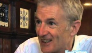 Peter Hammill 2007 interview (part 8)