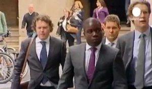 UBS : le trader Kweku Adoboli risque 10 années d eprison