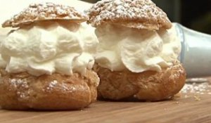 Choux Chantilly express - 750 Grammes