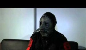 Slipknot 2009 interview - Chris Fehn (part 4)