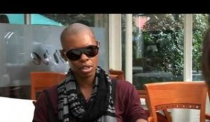 Skunk Anansie 2009 interview - Skin and Ace (part 6)