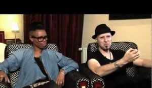 Skunk Anansie interview - Skin and Ace (part 2)