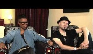 Skunk Anansie interview - Skin and Ace (part 4)