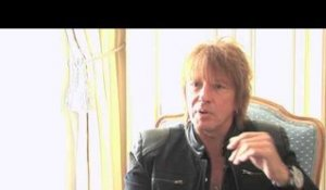 Richie Sambora interview (part 2)